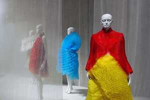 30 Years of Japanese Fashion Celebrated in London