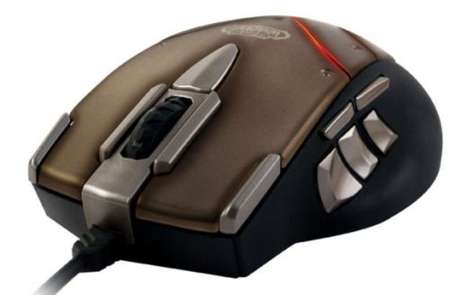 WoW Cataclysm Mouse