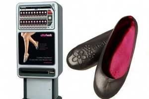 Afterheels from Michael Stead Prevent Late Night Foot Pain