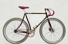 Vintage Supercar Cycles