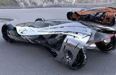 Eco Auto Challenges