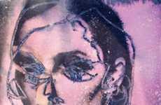 Distorted Fantasy Illustrations
