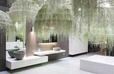 Fairytale Garden Installations