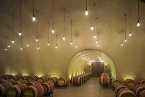 The Ovid Winery Will Get You Drunk with Aesthetic Designs and Wine