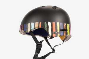 Ride in Style with the Paul Smith Giro Bike Helmets