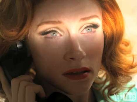 Despair by Alex Prager