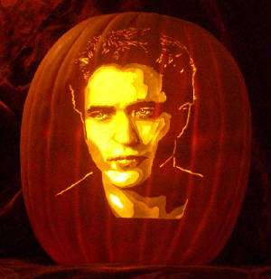 pumpkin geek celebrity