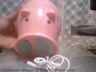 Little Pig Speakers