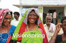 Innovative Eye Care - VisionSpring is a Social Enterprise Selling Eyeglasses to Developing Countries