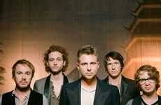 OneRepublic, Musical Band (INTERVIEW)