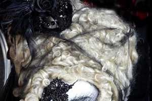 'Supperate' Creates Eerie Gothic Eyewear