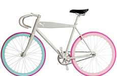 Miami Vice Bikes