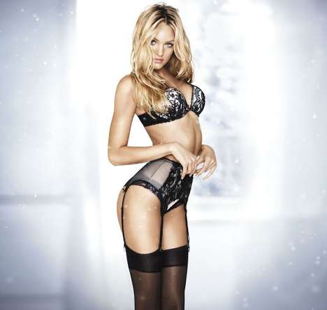 Victorias Secret Holiday Catalogue