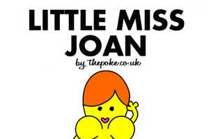 The Mad Men Mr. Men Mash Up Series is Adorable and Accurate