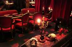 Undead Eateries - The Vampire Cafe is a Twihard's Dream Come True (UPDATE)