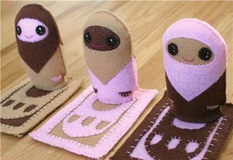 islamic kawaii softies