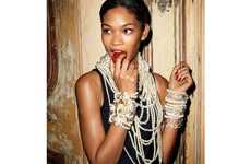 21 Fierce Chanel Iman Photoshoots