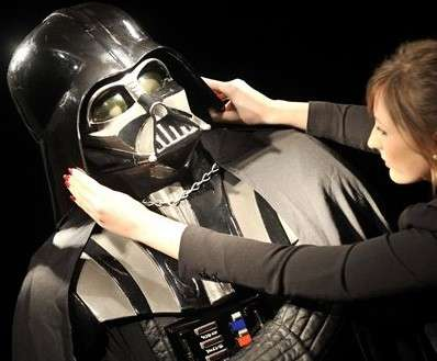 Original Darth Vader Costume