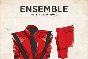 Moxy Creative's 'Ensemble The Style of Music' is Uber Cool