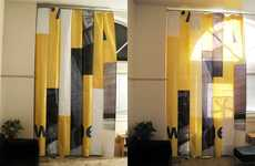 DIY Window Furnishings