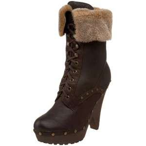 Sam Edelman Fur Lined Boots