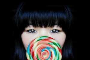 Korean Photographer Ahn Sun Mi Creates a Poetic Pictorial