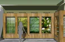 Kelly Pharmacy Health and Wellness Centre Channels Nature