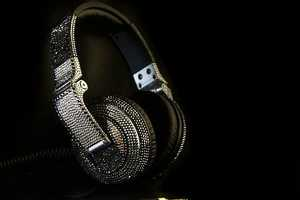 The Pioneer HDJ-2000 Headphones Shine as the Life of the Party
