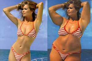 Dumage Digitally Packs Pounds on Skinny Celebrities