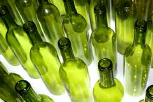 Wine Bottle Renew Joins the RINSE Project to Help Reuse Wine Bottles