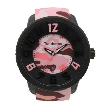 tendence camouflage watch
