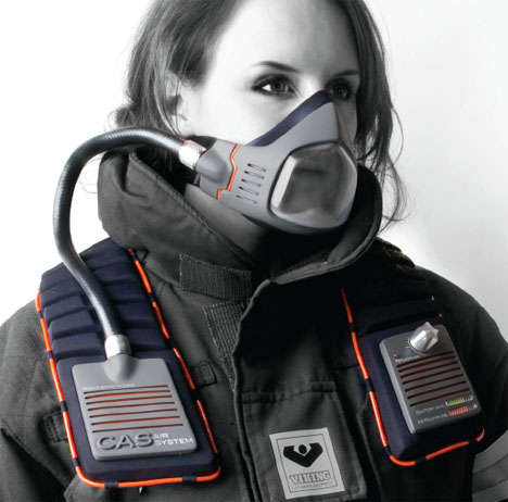 Extreme Filtration Masks