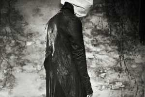 The Obscur SS 2011 Collection is Displayed on Masked Models