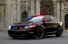 Super Spy Cop Cars