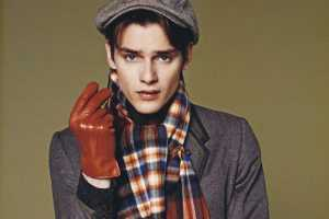 The Paul Smith GQ Japan Shoot Revisits Classic Menswear