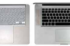 Copycat Keyboards