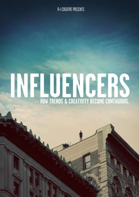 "Short documentary ""Influencers"""