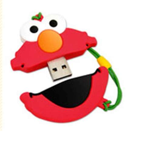 Sesame Street Flash Drives