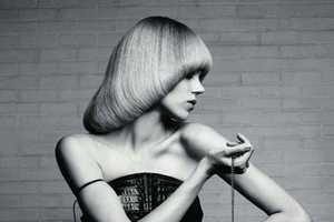 The Freja Beha Erichsen Vogue Paris 'Temps Libre' Editorial