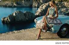 Lakeside Designer Ads