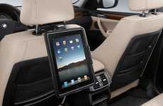 Car Manufacturer Gadget Mounts