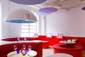 The Pizza Express Concept Restaurant Improves the Dining Experience