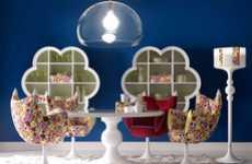 Dollhouse-Like Furniture