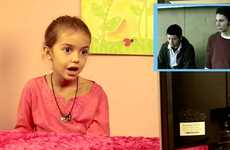Net Culture Kid Vids - The Adorable 'Kids React to Viral Videos' by the Fine Bros.