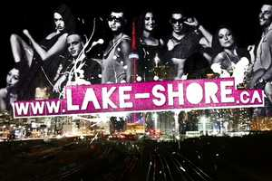 'Jersey Shore' Comes to Canadian Soil with 'Lake Shore'
