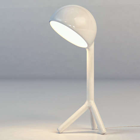 Animated Movie-Maker Lamps
