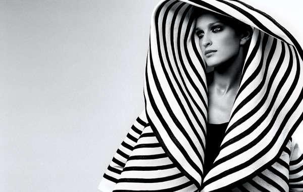 Hypnotic Hood Photography