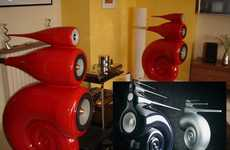 Expensive Speaker Replications