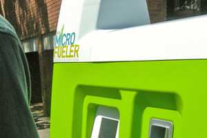 The E-Fuel MicroFueler is Being Marketed as a Consumer Gadget