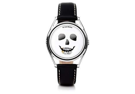 Mr Jones Watches